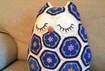 crochet para ver / solo amantes del crochet