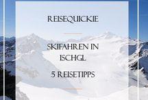 Reisen / Travel / Travel around the world