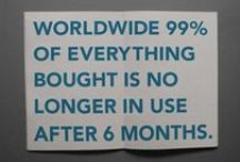 Consumerism / by Become Awesome