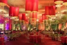 Modern Wedding Decoration / Check here beautiful decor by us.