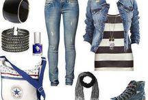 Fashion! / clothes i want or clothes i like