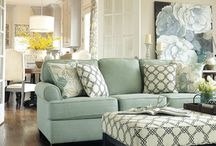 Interior Design / French Country