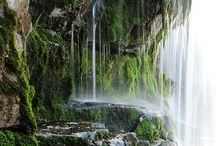 Impressive Waterfalls