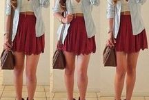 SUKŇA/skirt