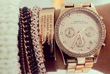 Watches I love