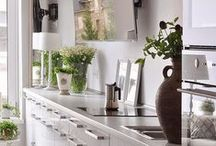 Home Style - Kitchens