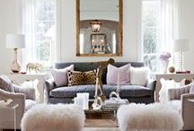 Home Style - Living Rooms