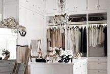 Home Style - Dressing Rooms
