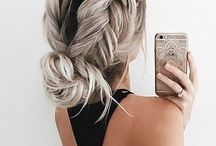 Hair Goals ~