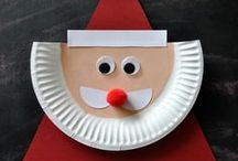 Fun Holiday Crafts / Here are some craft ideas that will make Holidays memorable for your family