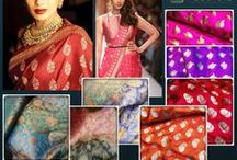 Exclusive Brocade Collection