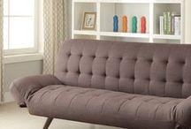 Canapele / Cea mai frumoasă colecție de canapele moderne sau romantice, clasice sau contemporane într-o variată colecție de stofă sau piele naturală.