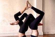 Fitness: partner workout, partner yoga,acroyoga