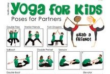 PE: yoga for kids