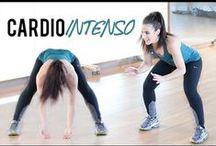 Fitness: cardio (video)