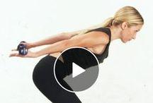 Fitness: Pilates