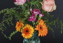 Flowers - Urban Jungle / Blumen, Pflanzen, Florales, Dekoration mit Blumen, Urban Jungle