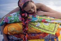 Silk Painting & Scarves / Love silk painting, shiborri, tie dye, colors, dye, fabric painting.  Love designer scarves!