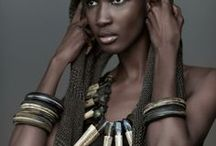 Tribal Eclectic Jewelry