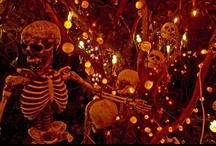 Halloween Deco & Food / Fun Food, Deco and Party Ideas / by Ellen Carter, Broker