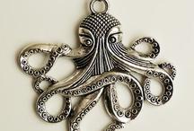 Octopus - Give it to me.... / by Ellen Carter, Broker