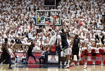 White Out 2010-11 / Arizona packs the house in the annual White Out game. / by PointGuardU