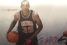 Wildcat Legends / A look at some of the great cats that paved the way / by PointGuardU