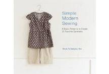Books: Sewing and Patternmaking