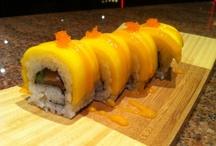 Sushi / Special Sushi of China Palace Zwolle