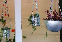 Garden DIY!