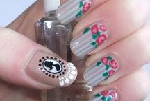 My nail designs / here you can find my nail designs, made on my nails or on my friends nails