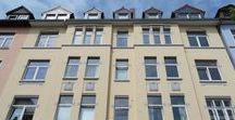 Vollsanierung einer 3 Zi Wohnung in Hannover Suedstadt / Bilder erzählen geschichten! Hier gibt es spannende Vorher-Nachher Aufnahmen, entstanden im Rahmen einer Wohnungskomplettsanierung in Hannover Südstadt.