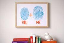 Inspiration ... :) / Cute idees v DIY projekte ...