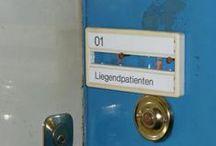 Lost places / Lost places. Vergessene Orte. Gefunden, aufgenommen und gepinnt vom Makler und Hausverwalter in Hannover: arthax-immobilien.de