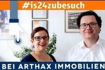 Das Blog vom Immobilien Makler aus Hannover / Beiträge im Blog vom Immobilienmakler aus Hannover: blog.arthax-immobilien.de