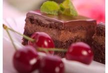 Sweet / sweets, cakes, desserts, confection