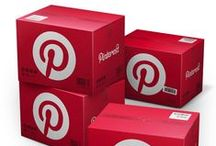 Pinterest / Pinterest Tips and News