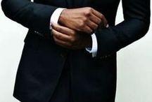 Gentleman Fashion / Gentleman Fashion