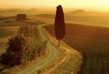 Luoghi d'Italia / I luoghi più affascinanti del Belpaese