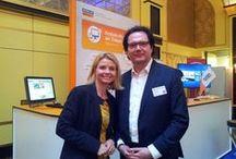immobilienscout24 Forum 2014 Berlin / Schönen Momente vor, während und nach dem immobilienscout24 Forum 2014 in Berlin  - aufgenommen und gepinnt vom Immobilienmakler aus Hannover: arthax-immobilien.de