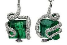 Slytherin♦Jewellery