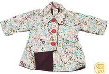 Abbigliamento / Tutine, cappotti, magliette e... cappelli :)