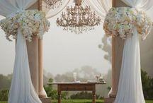 Mels planning a wedding / Wedding fever
