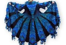 Šití, móda, batika, úpravy a zdobení oděvů