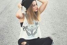Street Style ♥ / Believe that Fashion lives in you. :)