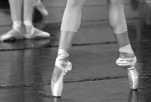 Dance / Love of my life...