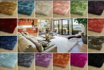 Area Rugs / Custom Decor Solutions brings to you international manufacturers of beautiful handmade area rugs.  Make your home colorful in an instant!