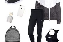 Clothing / I need all of this.