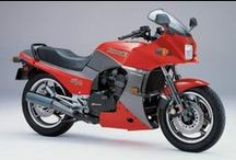 Classic Japanese Motorcycles / Classic Japanese Motorcycles