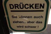 Funny / Coole Sprüche, lustige Bilder - gefunden und gepinnt vom Immobilienmakler in Hannover: arthax-immobilien.de